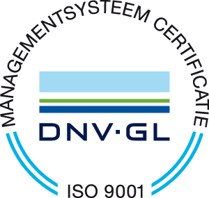 ISO.9001 DNV GL RGB